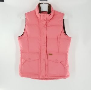 Outback Trading Co Quilted Down Vest